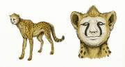 Gepardensphinx